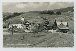 Stalden Ob Sarnen. Kleinformat - VS Wallis