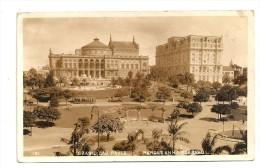 SAO PAULO 1925 - São Paulo