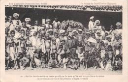 INDE - Mission Du Sacré-Coeur Au Rajputana - Les Capucins Français Aux Indes - - Inde