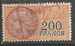 FISCALE  N� 294  OBL