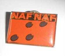 Nafnaf Mode - Pin's