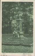 Eutin, Weberdenkmal, Postkarte, Schleswig Holstein - Eutin