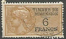 FISCALE / DIMENSION  N� 135  OBL