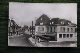 BRETEUIL Sur NOYE - Hotel Du Commerce - Breteuil