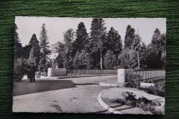 BOURG MADAME - Entrée Du Pont International - Other Municipalities