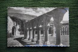 SORIA - Arcos De Claustro De San Juan De Duero - Espagne