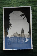 CADIZ - Iglesia De Santiago - Cádiz