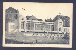 SOMME 80 AULT Le Casino - Frankrijk