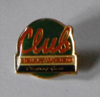 Hollywood Chewing Gum Club - Alimentation