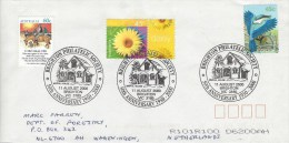 Australia 2000 Brighton Special Postmark Cover - 2000-09 Elizabeth II