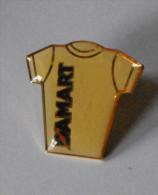 Damart - Pin's