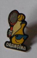 Orangina Tennis Lunettes De Soleil - Alimentation