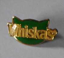 Whiskas Vert Chat - Animaux
