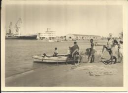 MADAGASCAR , TAMATAVE , Pêcheurs BETSIMISARAKA - Places