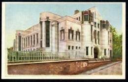 Tartu, Vanemuine, Theater - Gebäude, Ca. 1940, Estonia - Estland