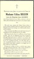 Célina Beguin Moyen Izel Chiny 1898 1945 - Chiny