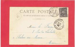 BELFORT 1898 SOUVENIR CARTE EN BON ETAT - Belfort - Ville
