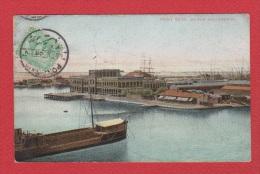 Port Said --  Maison Hollandaise - Port Said