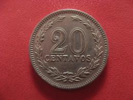 Argentine - 20 Centavos 1923 1021 - Argentina