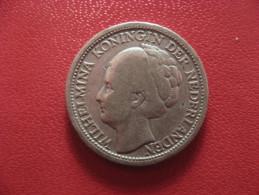Curacao - Antilles Neerlandaises - 1/4 Gulden 1944 D 1214 - Curacao