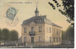 AUVERS SUR OISE - La Mairie - Auvers Sur Oise