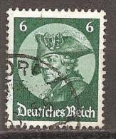 DR 1933 // Michel 479 O (3056) - Deutschland