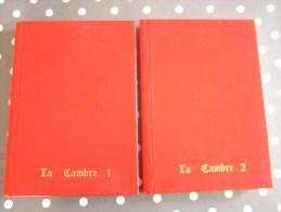 HISTOIRE DE NOTRE DAME DE LA CAMBRE ET DE SAINT PHILIPPE NERI Maes André 200 Exemplaires Régionalisme Bruxelles Histoire - Cultural