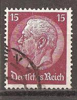 DR 1933 // Michel 520 O (4654) - Deutschland