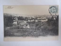 77 Seine Et Marne Thorigny Vue Générale - Autres Communes