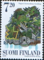 Finlandia - Finland 2000 Sveaborg Fortress SOUMENLINNA Yv 1483  1v Complete Set    ** MNH - Unused Stamps