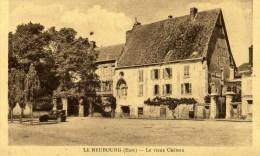 27 LE NEUBOURG  Le Vieux Chateau - Le Neubourg