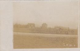S. W. 1911 - Stockay Depuis La Place De L'Union ?) - Saint-Georges-sur-Meuse