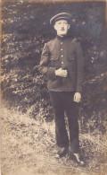 Stockay St-Georges - Mr Oscar Maniquet (feldpost 1918)