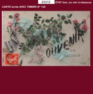 23312 CPA CPM CPSM Carte Postale SALBRIS SOUVENIR - Non Classés