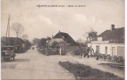 VILLETTE LES DOLE - Route De Genève - Non Classés