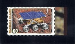 Marshall Islands 2000 Mi. 1314 MNH, Developments 1990-99, Mars Mission Pathfinder, Roving Vehicle (1997)