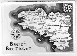 CPSM Bretagne Libre Politique - Unclassified