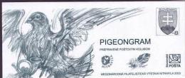 Slovakia - PIGEONGRAM - Slovakia