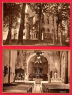Elberfeld (Wuppertal). Lot De 9 Cartes. Lyzeum Sankt Anna. Lycée Sainte-Anne. ( Avant 1929) - Wuppertal