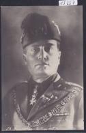 Mussolini Gran Collare Dell'Annunziata (13´657) - Histoire