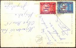 PEOPLE´S REPUBLIC OF SOUTHERN YEMEN - POST KART - 1970 - Yemen