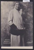 Donna Rachele Mussolini (13´660) - Histoire