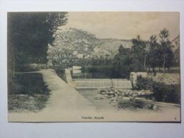 J221 * PORTUGAL. Vizela. Açude - Braga