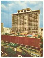 (PF 726) Philippines - Manilla Hilton Hotel - Hotels & Restaurants