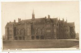 Bedford, Grammar School - Bedford