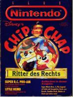 Die Offizielle Club Nintendo Computerspiele-Zeitschrift / Februar 1992 - Computer & Technik