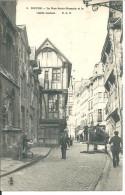 Rouen  Rue Saint Romain - Rouen