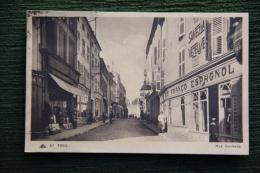 TOUL - Rue GAMBETTA - Toul