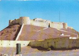 Libya - Sebha - The Fort 1963 - Libya
