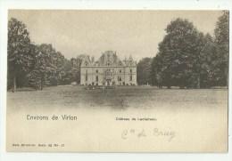 Virton   *  Chateau De Laclaireau  (Nels, 32/17) - Virton